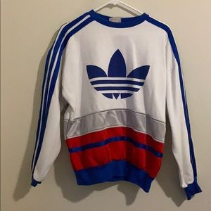 Adidas Cup Sweater
